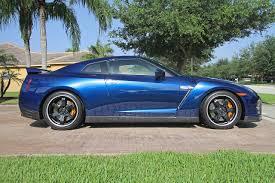 nissan gtr nismo black edition black edition wheels on my pearl blue gt r r35 gt r gt r life