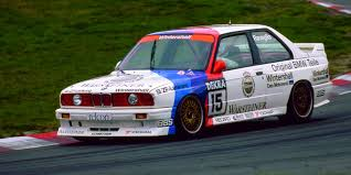 bmw race cars bmw m3 history business insider