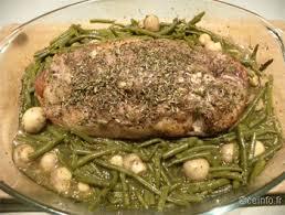 recette de cuisine roti de veau rôti de veau recette facile recette à base de veau