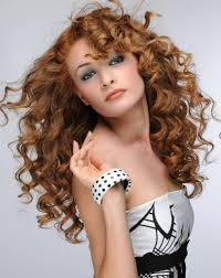 haircuts for curly hair with bangs 30 cute styles featuring curly