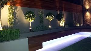 garden oak flooring solar light warm lighting edison string