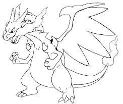 pokemon coloring pages charizard 84 free coloring pages