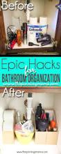 best 25 bathroom hacks ideas on pinterest hacks life hacks