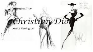 christian dior pdf