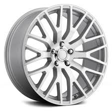 mustang replica wheels voxx replica mustang performance wheels silver with machined
