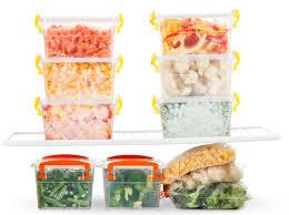 plat cuisiné à congeler congélation et décongélation tout pratique