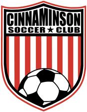 cinnaminson soccer club