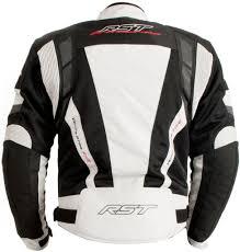 road bike waterproof jacket rst ventilator 5 v motorcycle textile jacket black silver