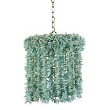 turquoise beaded chandelier 10 beaded chandelier turquoise quartz scenario home
