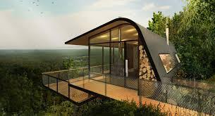 hillside cabin plans luxury lifestyle