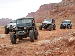 moab jeep safari 2014 2014 easter jeep safari pirate4x4 com 4x4 and off road forum
