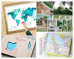 mariage voyage deco mariage theme voyage 1001 idées
