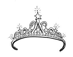 cartoon princess tiara free download clip art free clip art