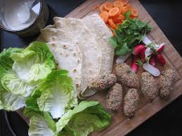 cuisine irakienne introduction à la cuisine irakienne boulettes de lentilles et riz