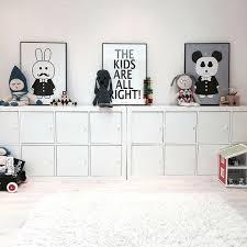 chambre ikea rangements ikea dans une chambre enfant