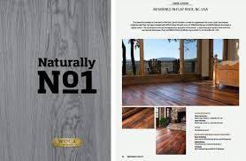 healthy home flooring by whole log lumber gets noticed whole log