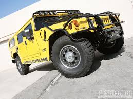 diesel brothers hummer 2000 hummer h1 retrofit photo u0026 image gallery