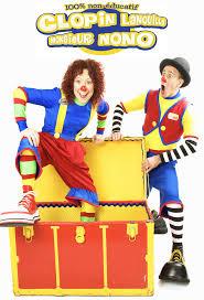 poster pour enfant le cirque catastrophique spectacle pour enfant spectacle pour