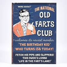 humorous birthday cards humour birthday card in the s card factory