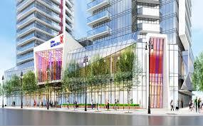 Vaughan Mills Floor Plan Luxury Living At The Vaughan Metropolitan Centre Starting From The