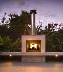outdoor fireplaces pizza ovens landscape design garden care