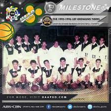 ABS CBN Sports Back in season 56 The UST Growling