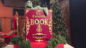 interactive entertainment at dickens u0027 christmas towne youtube