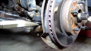 diy how to replace inner outer tie rod ends on a chevy blazer gmc