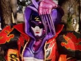 Megazord Halloween Costume Female Monster Legacy Morphin U0027 Legacy