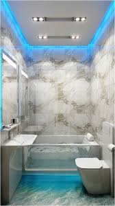 Led Lights In Bathroom Functional Ideas For Led Lighting In The Bathroom