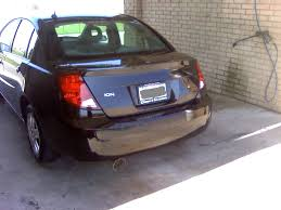 macaroni86 2007 saturn ion specs photos modification info at