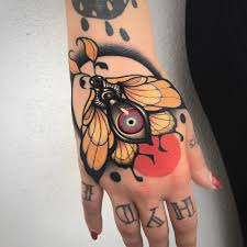hand tatoo image tattoo by alan feriol