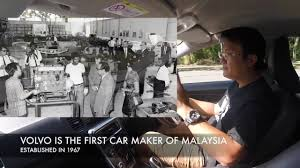 motoring malaysia tech talk the do you know that volvo is malaysia u0027s first car maker youtube