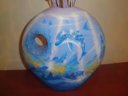 Dolphin Vase Dolphin Plates X2 Collectables Gumtree Australia Mandurah Area
