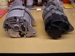 95 amp alternator