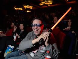 Star Wars Office 8 U0027star Wars U0027 Movies Ranked By Their Box Office Force