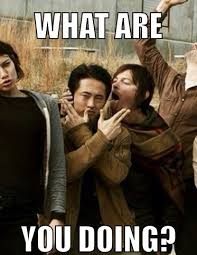 Daryl Walking Dead Meme - animeaddicted1 lol daryl dixon from the walking dead amc