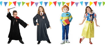 looking for children u0027s fancy dress costumes in ashford