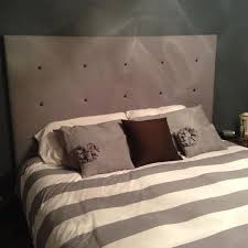 Homemade Headboards Ideas by 29 Best Home Bedroom Images On Pinterest Diy Headboards