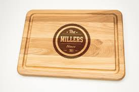 cutting board engraved personalized cutting board gift engraved gift for wedding cutting