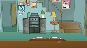 Family Guy Living Room Carameloffers - Family guy room