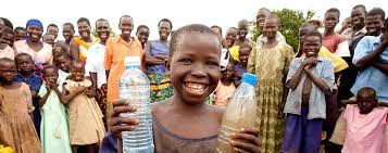 donate give the gift of clean safe water charity water