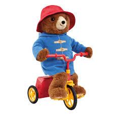 cycling paddington bear 30 00 hamleys cycling paddington