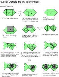 hecht u0027s web site origami diagrams