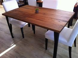 Dining Tables Farmhouse Kitchen Table Sets Industrial Reclaimed by The 25 Best Barnwood Dining Table Ideas On Pinterest Barn Wood