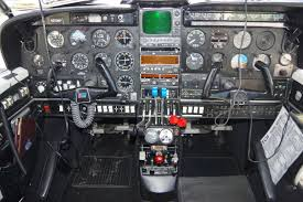 larson aircraft sales 1975 piper aztec e turbo de iced