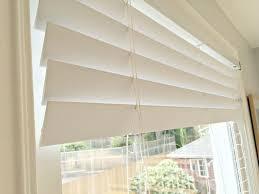 give sun damaged blinds new life with spray paint the handyman u0027s