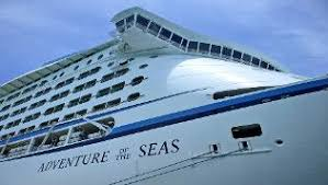 adventure of the seas floor plan adeventure of the seas deck plan