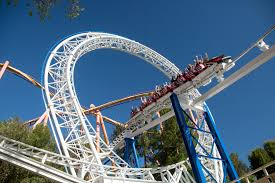 The Goliath Six Flags Six Flags And Samsung Announce Renewed Collaboration On Virtual