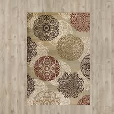 Area Rugs Beige Three Posts Winterberry Beige Brown Area Rug Reviews Wayfair